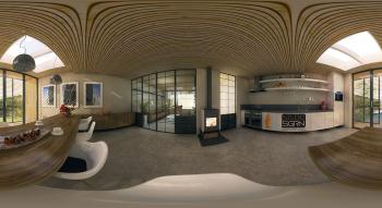 NIEUW bij StudioSGRN | 360° Virtual Reality Panoramas
